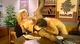 Infant Nina Hartley is slammed by..