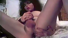 Big boobed shemale hooker swallows..