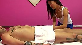 Other perfect masseuse ready to please